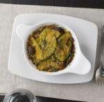 parmigiana con zucca