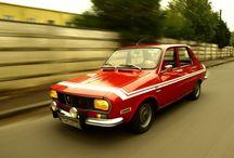 Dacia 1300 / Dacia 1300 Facelift