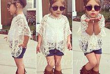 Mini Me Outfit
