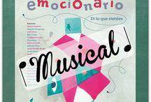 emocions música