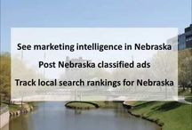 Nebraska (NE) Proxies - Proxy Key / Nebraska (NE) Proxies www.proxykey.com/ne-proxies +1 (347) 687-7699. is a state that lies in both the Great Plains and the Midwestern United States. Its state capital is Lincoln. Its largest city is Omaha, which is on the Missouri River.