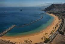 Travel Canary Isles / When it comes to sunshine, the Canary Islands are caught in a kind of weather warp, with an eternal spring-summer climate.  They're a year-round destination; you can pretty much take your pick of when to go / by ✈Top Travel Europe✈ Vacations Holidays