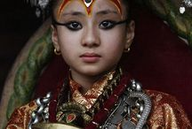Nepal & nepalese / Dedicated to the nepali culture