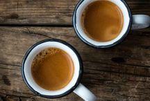 Beaux espressos