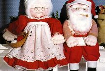 Dolls / Handmade dolls