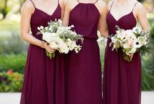 brides Maid dresses