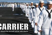 U.S. Navy / by Military Spot