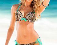 Bikini loves / Lovely summer bikini