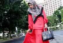 Moslem Fashion / Fashion