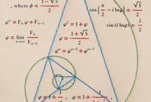 Sezione Aurea - Fibonacci
