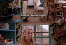 Pheobe Buffy