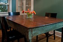 Dining Room / by Stephanie S