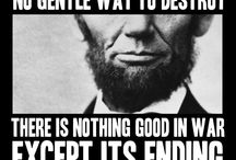 Lincoln´s quotes
