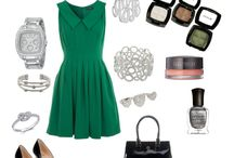 Outfits / by Chocoas by Delgraphica