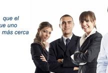 Alonso & Camacho Economistas-Abogados / ALONSO & CAMACHO. Somos un equipo multidisciplinar compuesto por economistas y abogados, profesiones que unidas nos permiten dar una mejor respuesta a todos nuestros clientes. Hoy seguimos con la misma ilusión y fuerza con la que empezamos hace ya doce años. http://www.alonsocamacho.com/ / by Te atiendo... ¡Tu tienda!