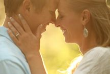 Creative Engagement Portrait Photography Ideas from Dax Photography