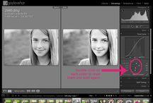 Lightroom + Photoshop / by David Stubbart