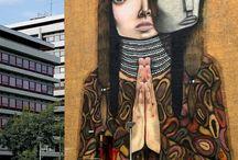 CA 3 Street Art Rotterdam