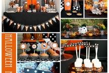 Party | Halloween / by Kristyn