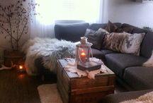 sofaområdet