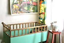 Kid's room inspo / design ideas for kids rooms