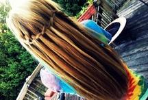 Hair Ideas / by Nicole Duty