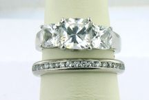 Bridal and Engagement Rings / Takohl Fine Jewelry specializes in crafting elegant but expressive Custom Engagement Rings and Designer Wedding Bands.
