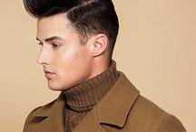 Haarlijn Mixed 2016 herfst-winter / MIXED heet de nieuwe Haarlijn van het komend seizoen en combineert iconische coupes uit het verleden met actuele knip-, kleur- en stylingtechnieken. Als je goed kijkt, zie je dat klassiekers als de boblijn of de pompadour de inspiratie vormen voor deze nieuwe Haarlijn. Maar met combinaties van actuele knip-, kleur- en stylingtechnieken ontstaat absoluut een look van nu!  Dat wil zeggen: los en luchtig met veel textuur, beweging en diepte.