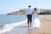 Real Brides / Πραγματικές ιστορίες αγάπης... με Νυφικά Demetrios!
