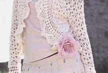 Crafts - Crochet / by Monica Silva