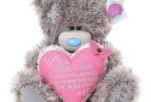 Me to You Mothers Day Bears 2017