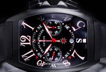 Franck Muller / Nato nel 1958 a Chaux-de-Fonds in Svizzera, da madre italiana e padre svizzero, Franck Muller  inizia molto presto la sua avventura nel mondo degli orologi, arrivando al cuore dei loro meccanismi. Nel 1981 entra nella famosa...