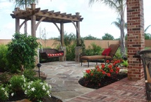 My Dream Front & Backyard