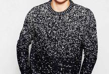 Sweater Varón