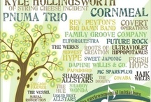 Festival Posters (2009)