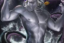 Mermaid Fantasy / Ariel