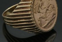 Sovereign Jewellery / All this sovereign