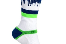 The coolest sport socks / Used in basketball/volleyball