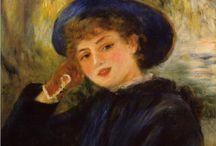 Renoir Pierre-Auguste / art