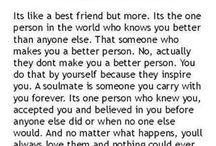 friends lovers soulmates