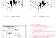 Corporate Client - (2) Private Office