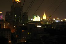 Moscow, Russia - I lived here before