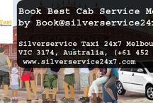 Best Cab services Melbourne