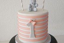 Lányos torta