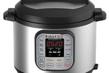 Instant Pot: Products and Accessories