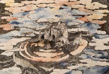 StarCitizen Art Designs / #starcitizen #annadeligianni #design