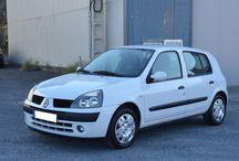 Renault Clio 1.2i 5p 2006  99000km ...3500 Eur.