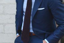 garnitury Michał