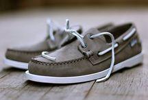 Men's Style - Shoes / by Peter Lewandowski