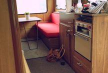 Caravan at home⛺️